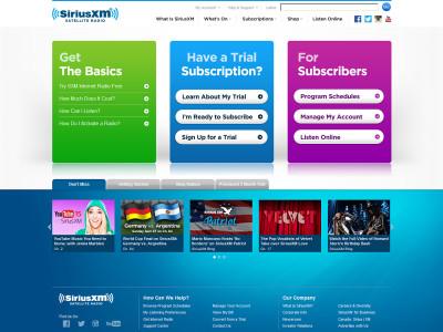 siriusxm.com